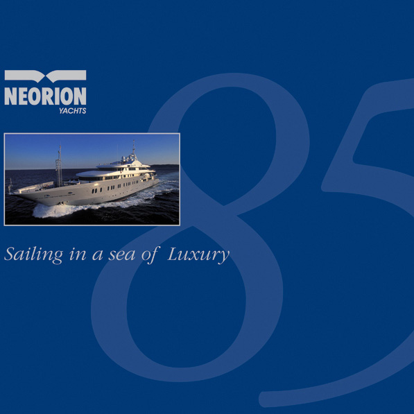 NEORION YACHTS