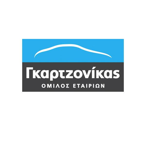 Gartzonikas Logo