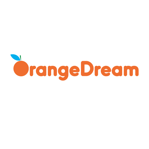 Orange dream Logo