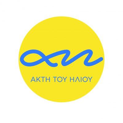AKTI TOU ILIOU – Logo