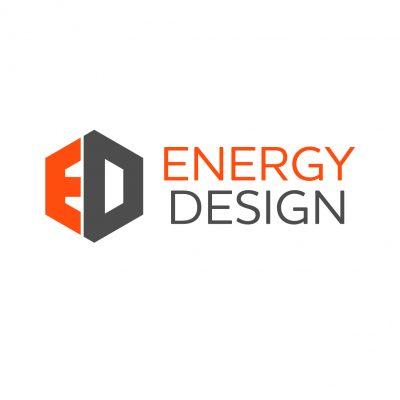 ENERGY DESIGN – Logo